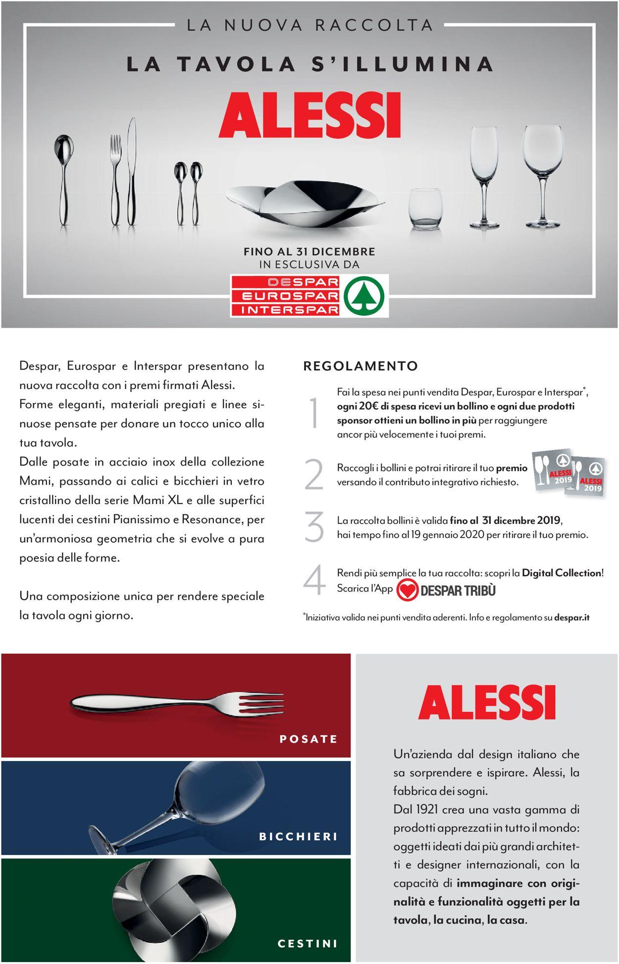 Volantino Despar - Offerte 24/10-06/11/2019 (Pagina 2)