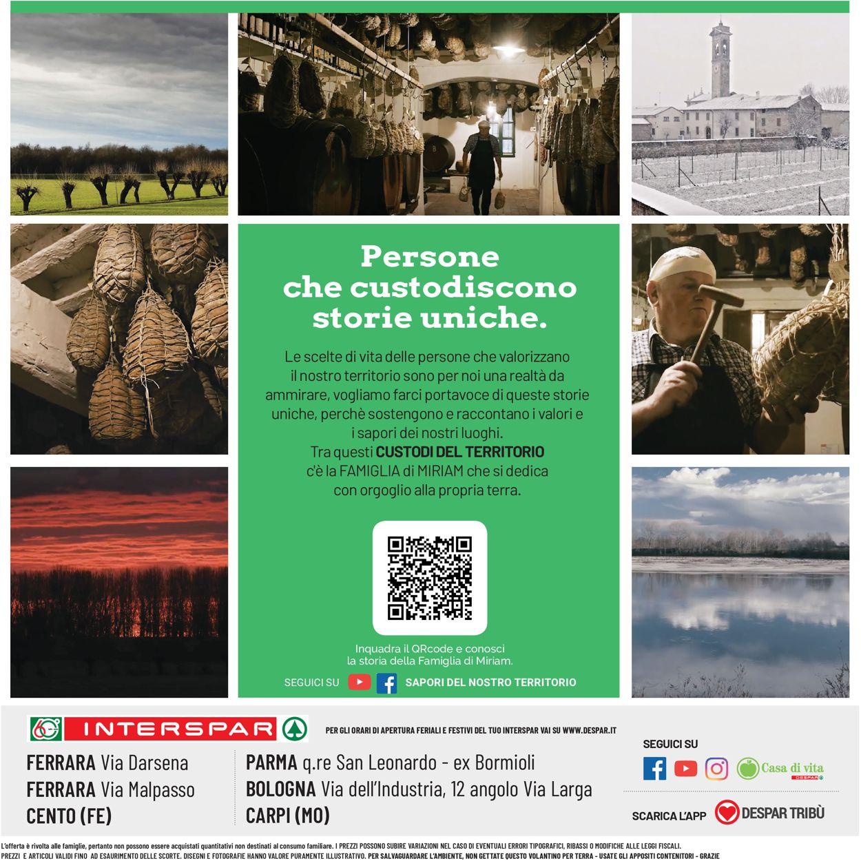 Volantino Despar - Offerte 20/02-04/03/2020 (Pagina 24)