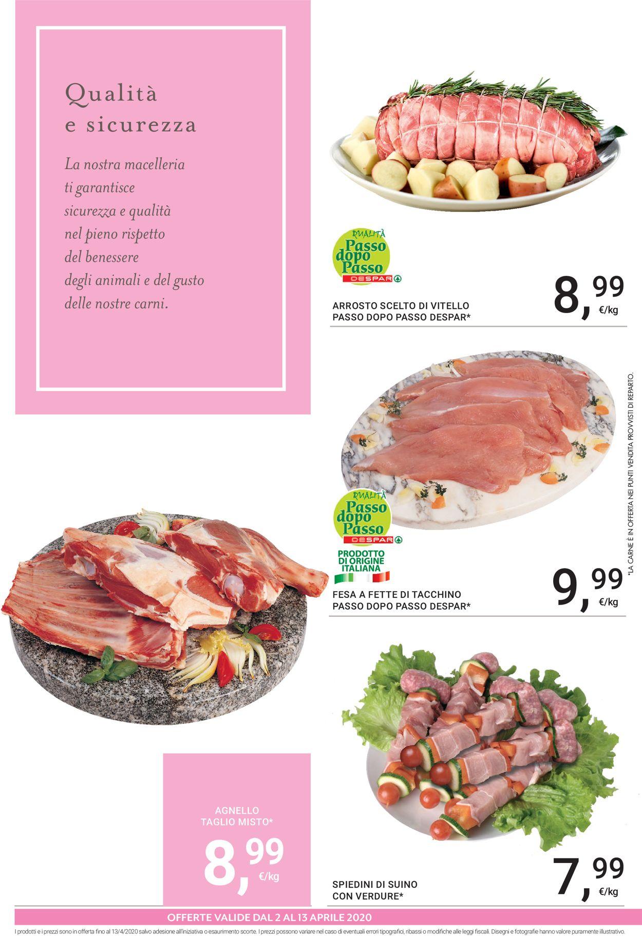 Volantino Despar - Offerte 02/04-13/04/2020 (Pagina 2)