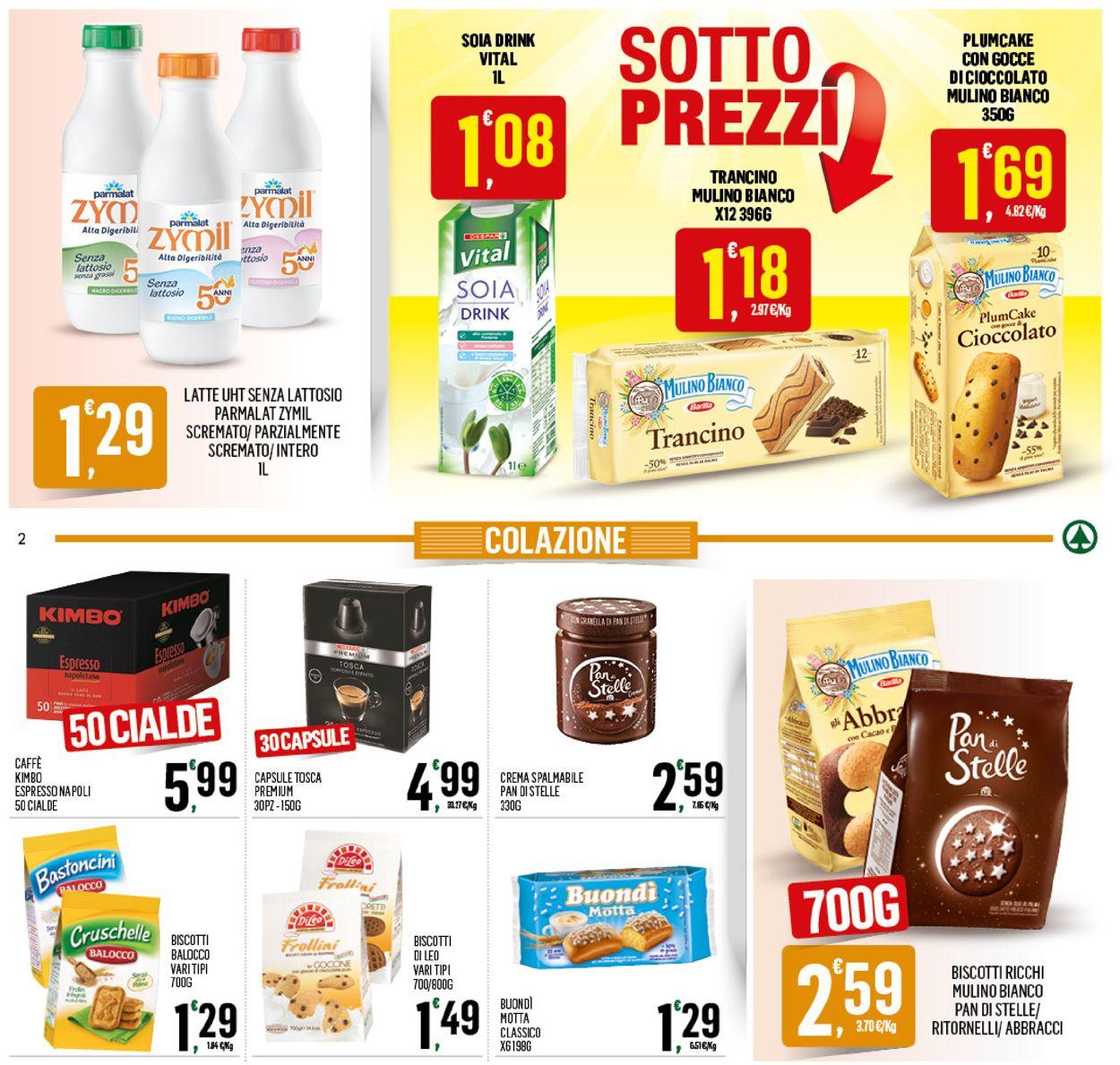 Volantino Despar - Offerte 26/08-03/09/2020 (Pagina 2)