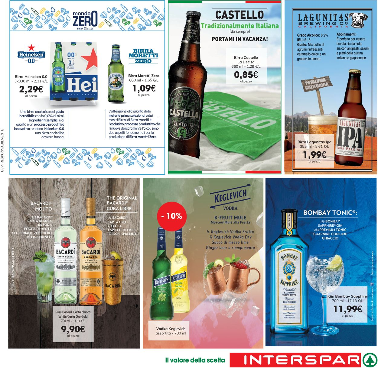 Volantino Despar - Offerte 03/09-16/09/2020 (Pagina 7)