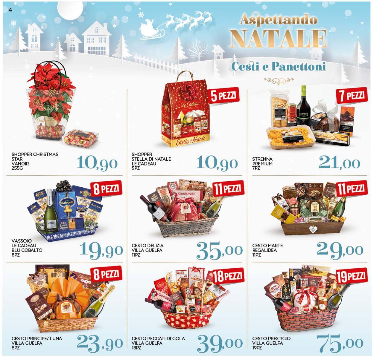 Volantino Despar - Natale 2020 - Offerte 03/12-15/12/2020 (Pagina 4)