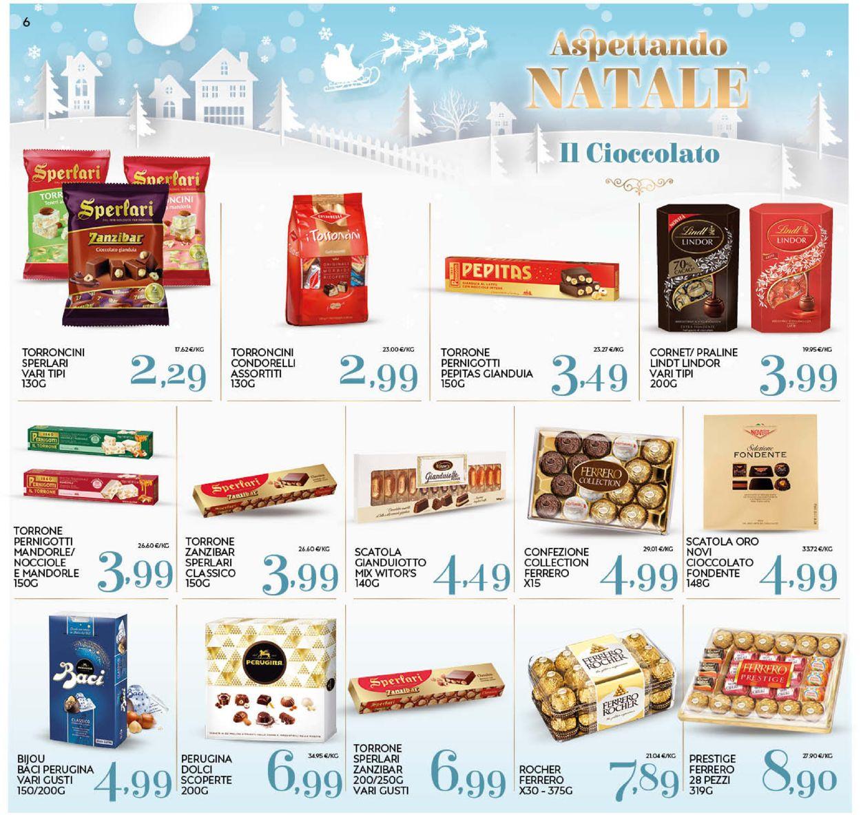 Volantino Despar - Natale 2020 - Offerte 03/12-15/12/2020 (Pagina 6)