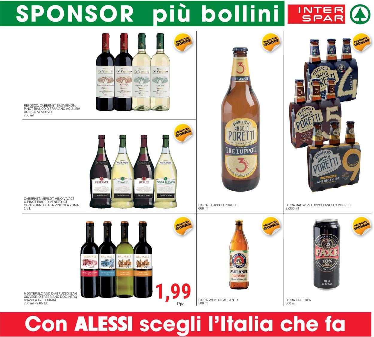 Volantino Despar - Offerte 05/04-28/04/2021 (Pagina 9)