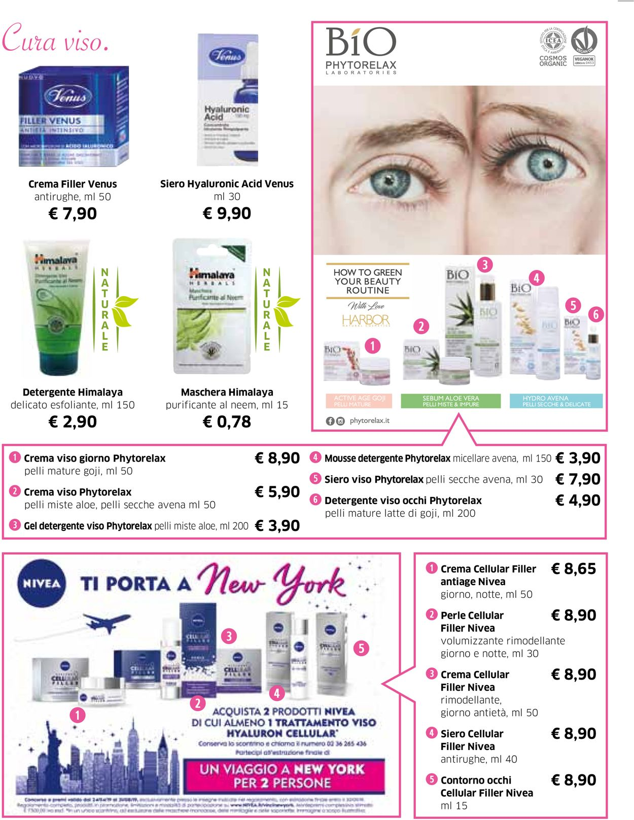 Volantino Emisfero - Offerte 24/04-22/05/2019 (Pagina 4)
