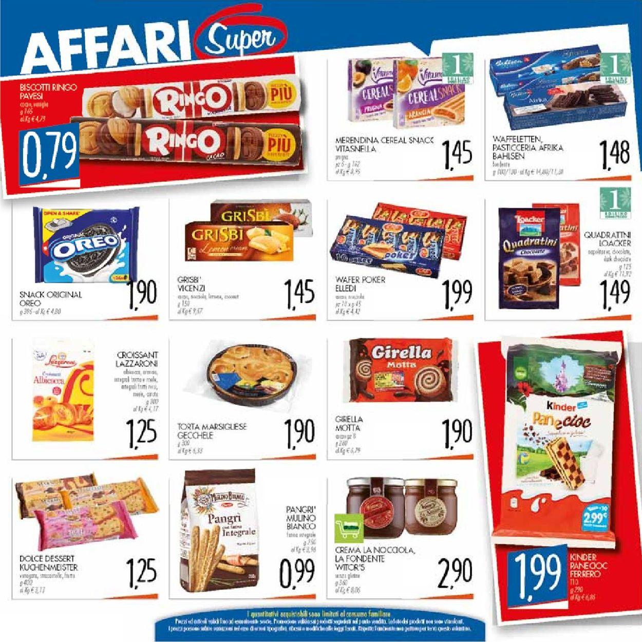 Volantino Emisfero - Offerte 24/04-08/05/2019 (Pagina 4)