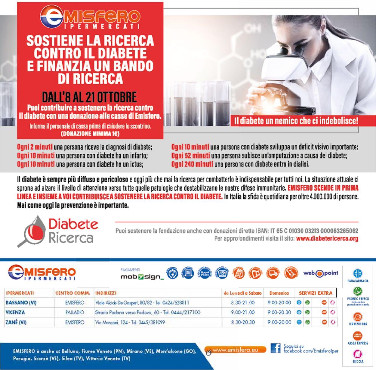 Volantino Emisfero - Offerte 08/10-21/10/2020 (Pagina 40)