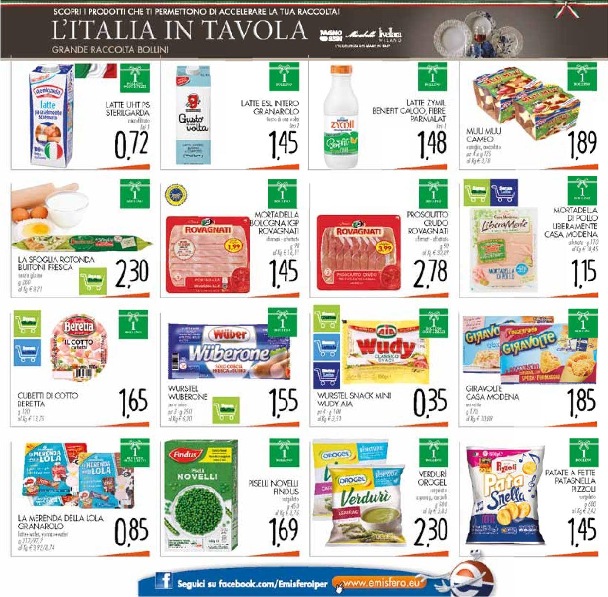 Volantino Emisfero - Offerte 05/11-18/11/2020 (Pagina 21)