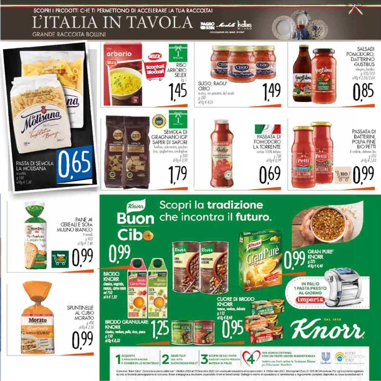 Volantino Emisfero - Black Friday 2020 - Offerte 18/11-02/12/2020 (Pagina 13)