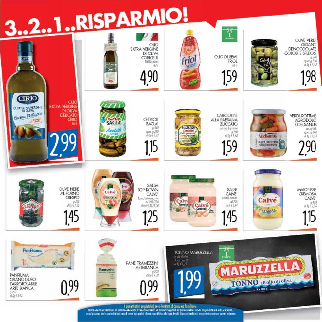 Volantino Emisfero -  Capodanno 2021 - Offerte 29/12-06/01/2021 (Pagina 6)