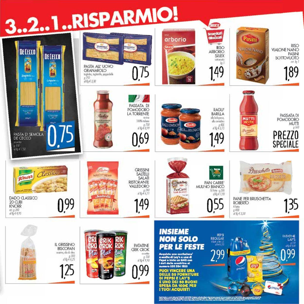 Volantino Emisfero -  Capodanno 2021 - Offerte 29/12-06/01/2021 (Pagina 7)