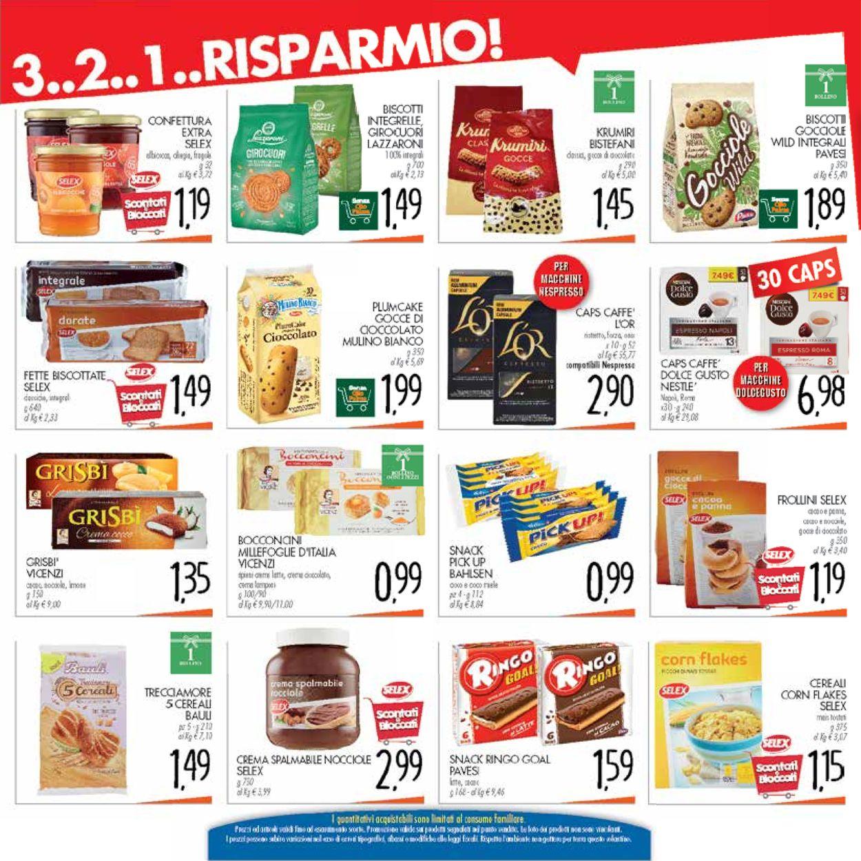 Volantino Emisfero -  Capodanno 2021 - Offerte 29/12-06/01/2021 (Pagina 8)