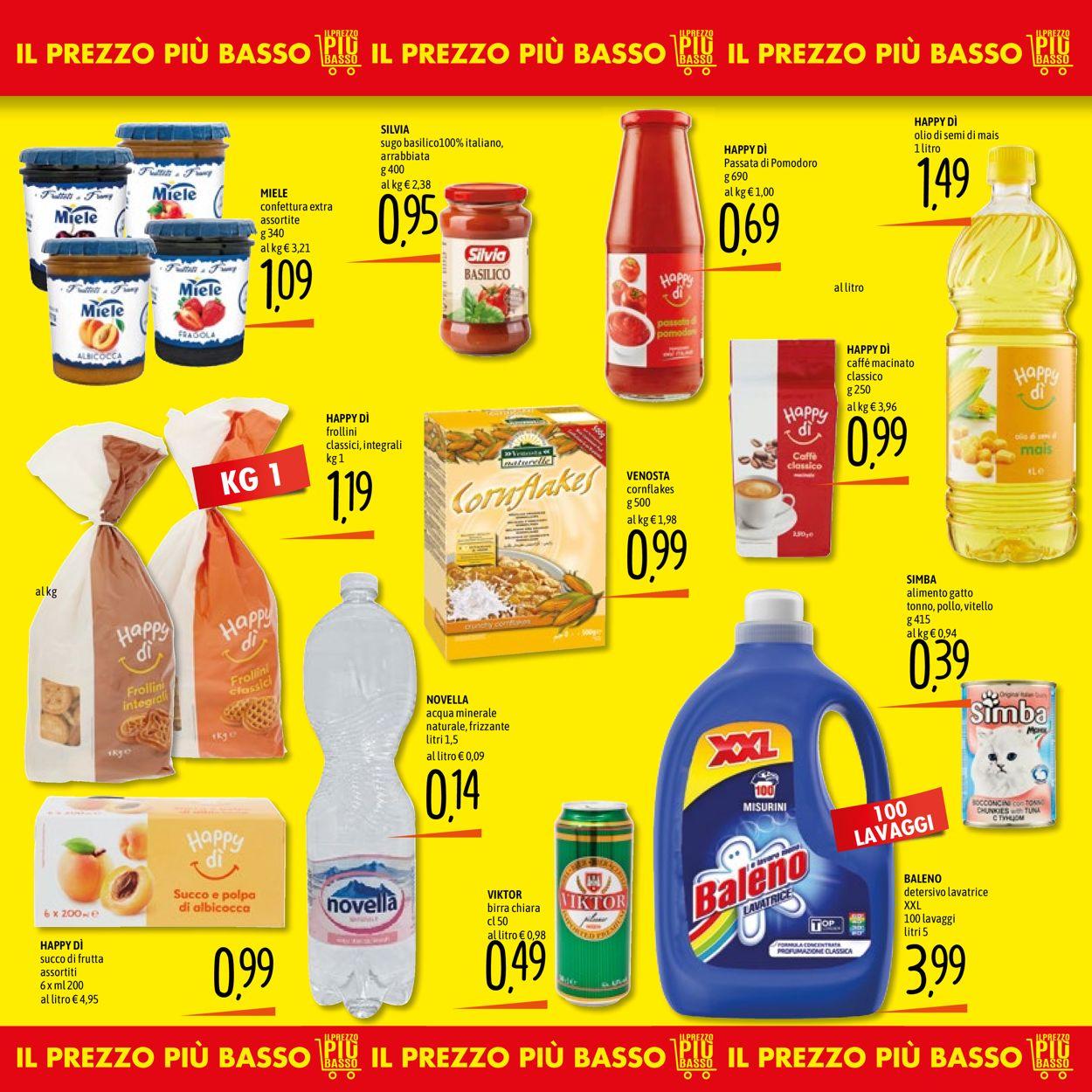 Volantino Emisfero - Offerte 08/04-21/04/2021 (Pagina 19)