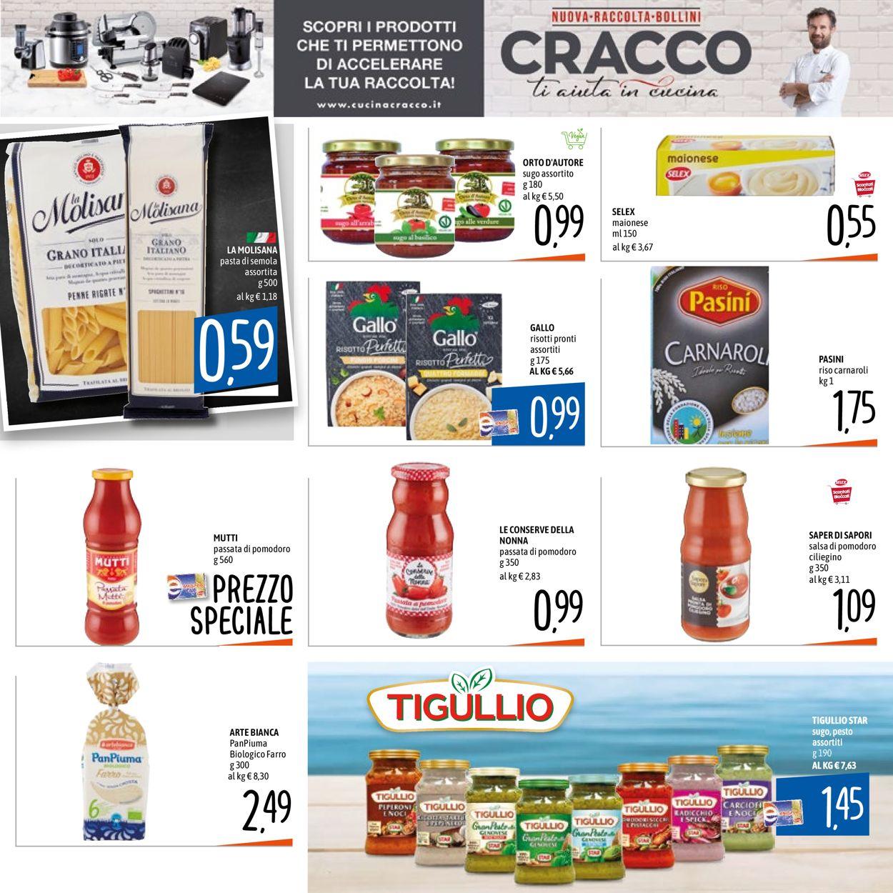 Volantino Emisfero - Offerte 22/04-05/05/2021 (Pagina 5)