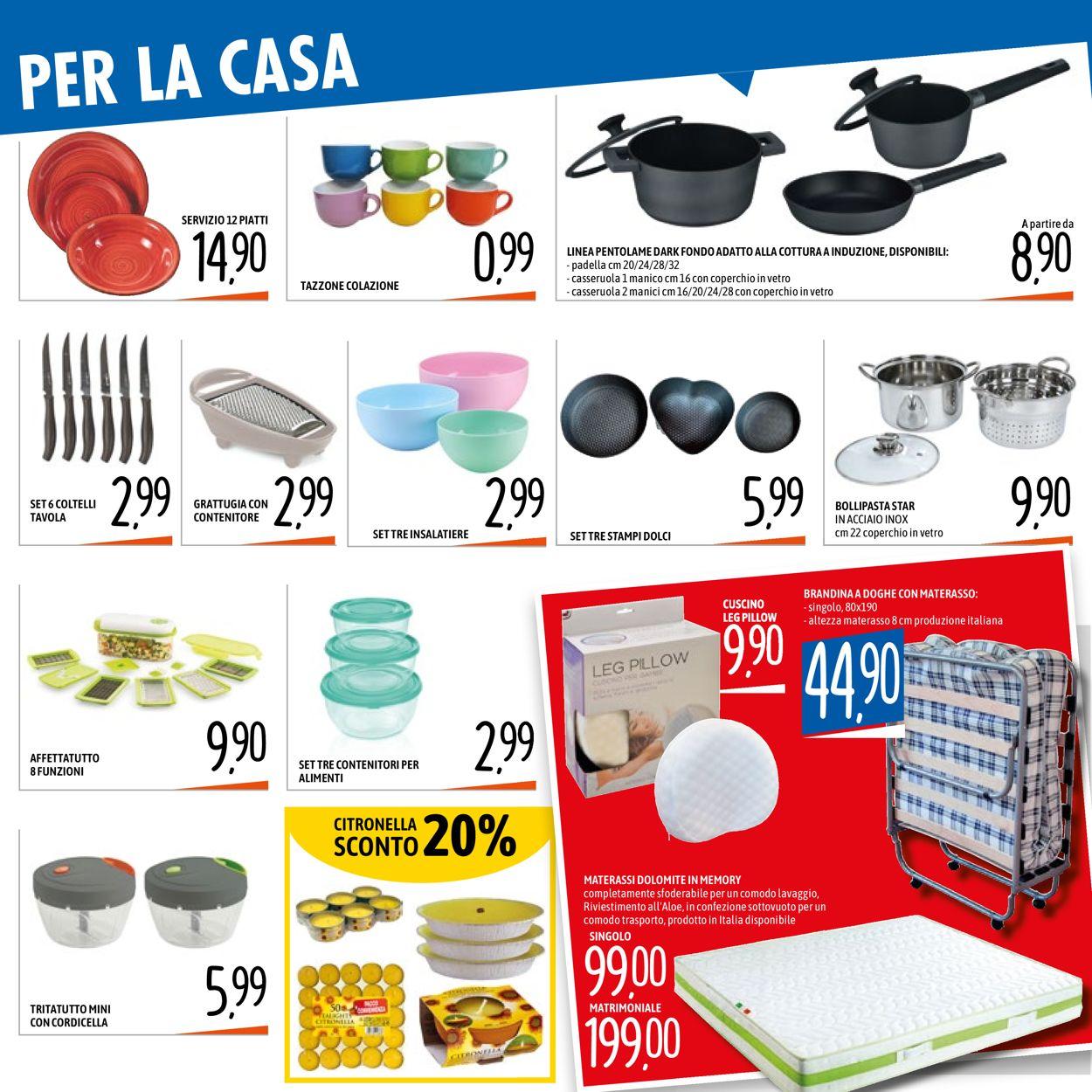 Volantino Emisfero - Offerte 22/04-05/05/2021 (Pagina 29)