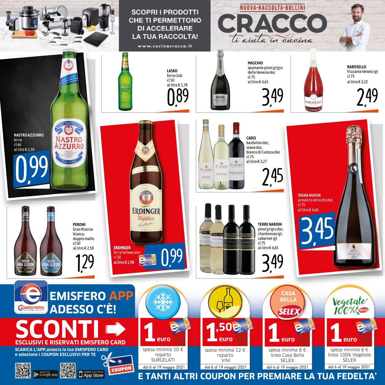 Volantino Emisfero - Offerte 06/05-19/05/2021 (Pagina 5)
