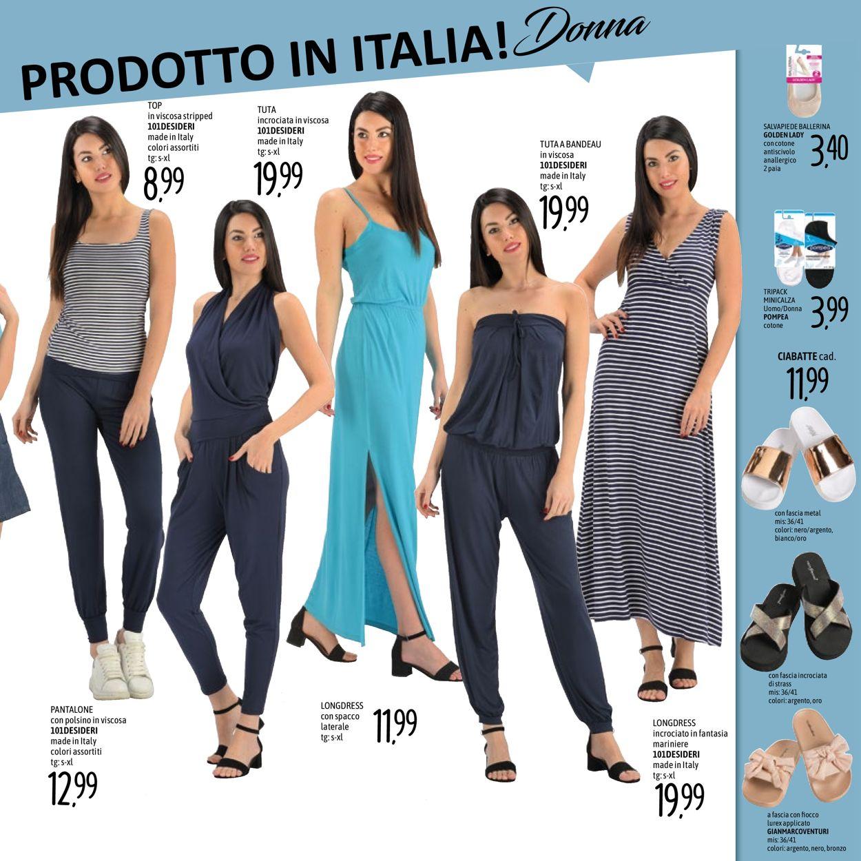 Volantino Emisfero - Offerte 06/05-19/05/2021 (Pagina 27)