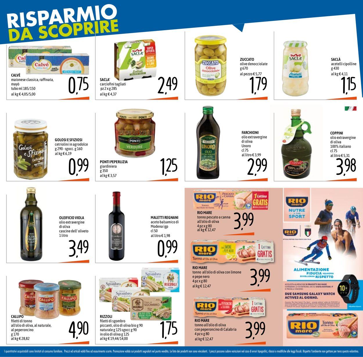 Volantino Emisfero - Offerte 20/05-02/06/2021 (Pagina 2)