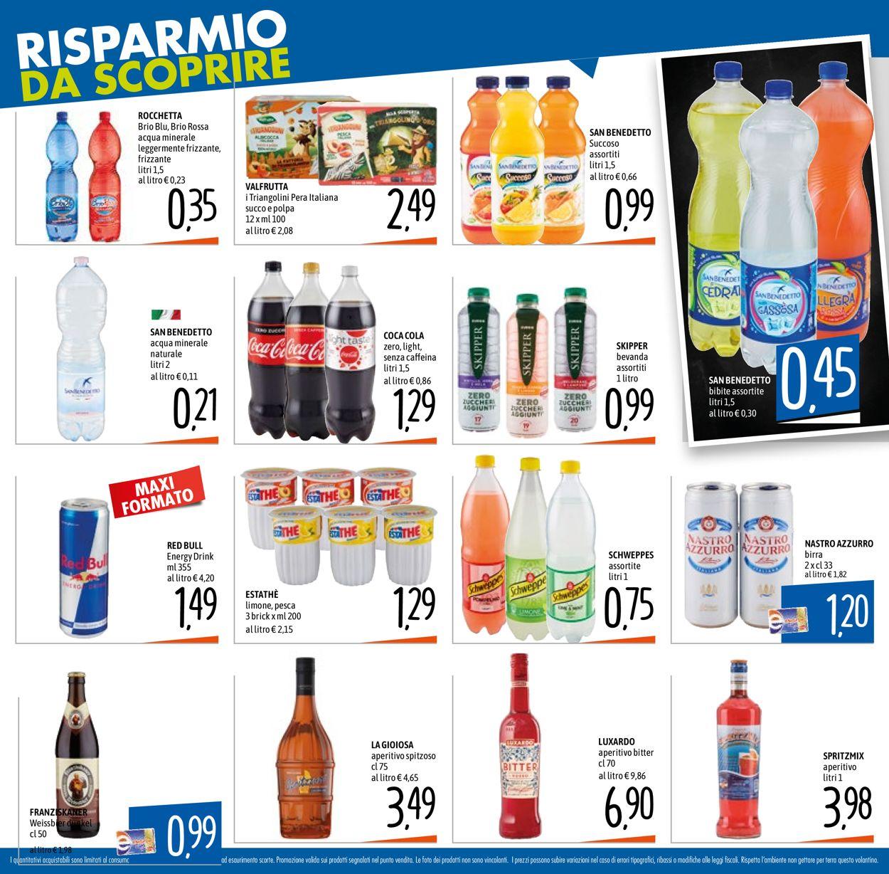 Volantino Emisfero - Offerte 20/05-02/06/2021 (Pagina 6)