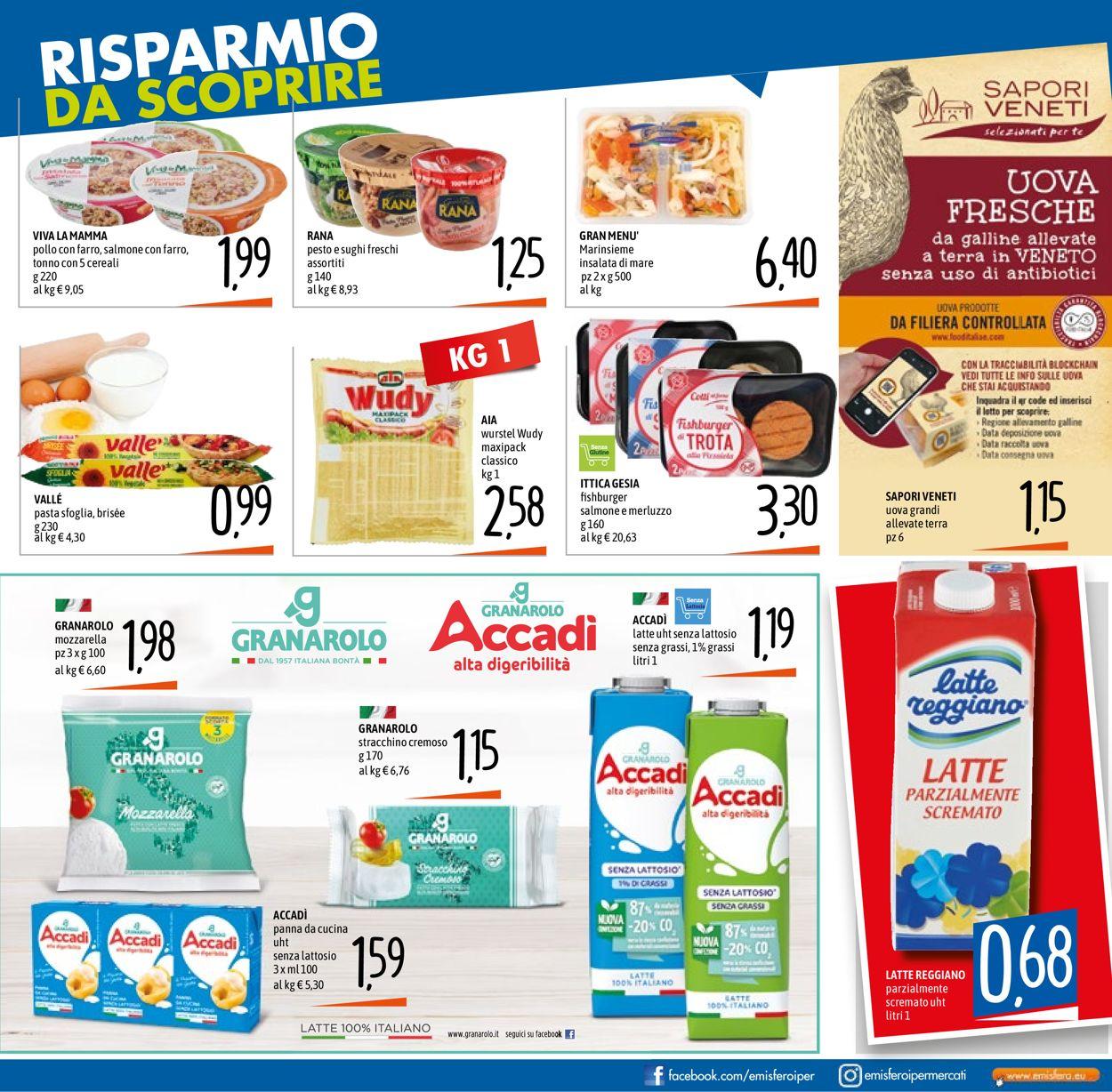 Volantino Emisfero - Offerte 20/05-02/06/2021 (Pagina 25)