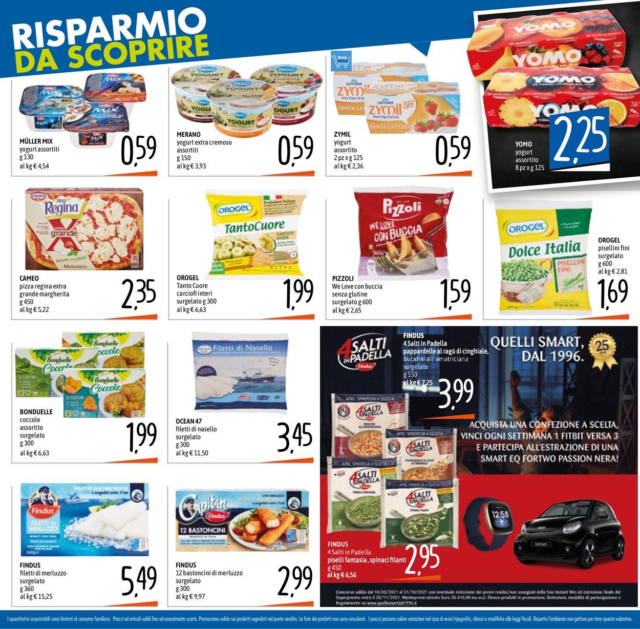 Volantino Emisfero - Offerte 20/05-02/06/2021 (Pagina 26)