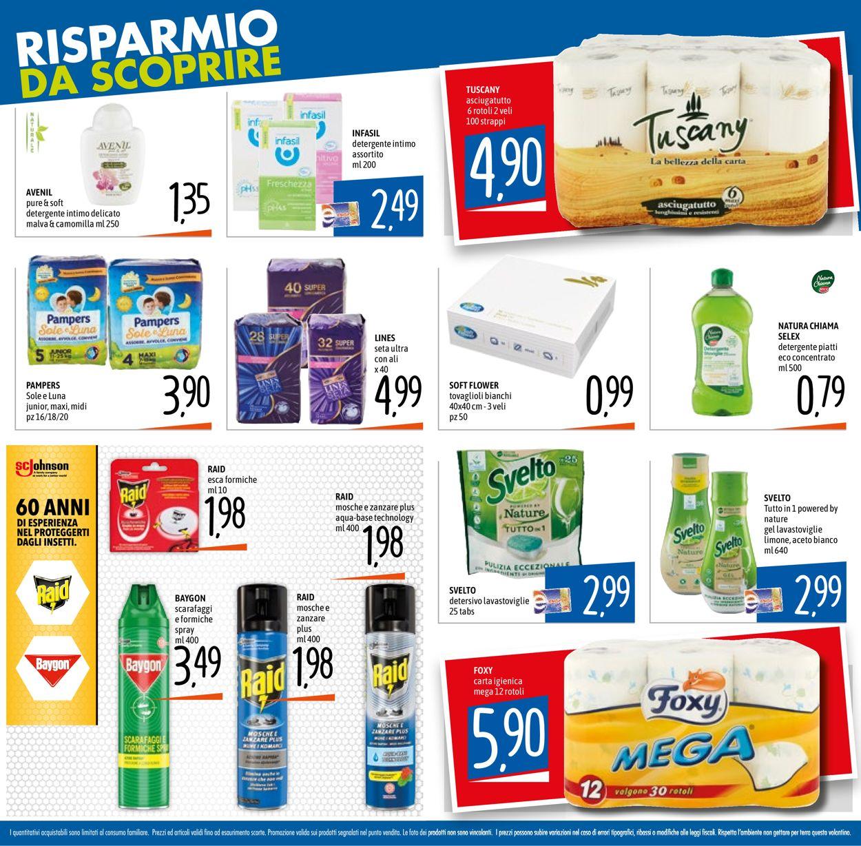 Volantino Emisfero - Offerte 20/05-02/06/2021 (Pagina 28)