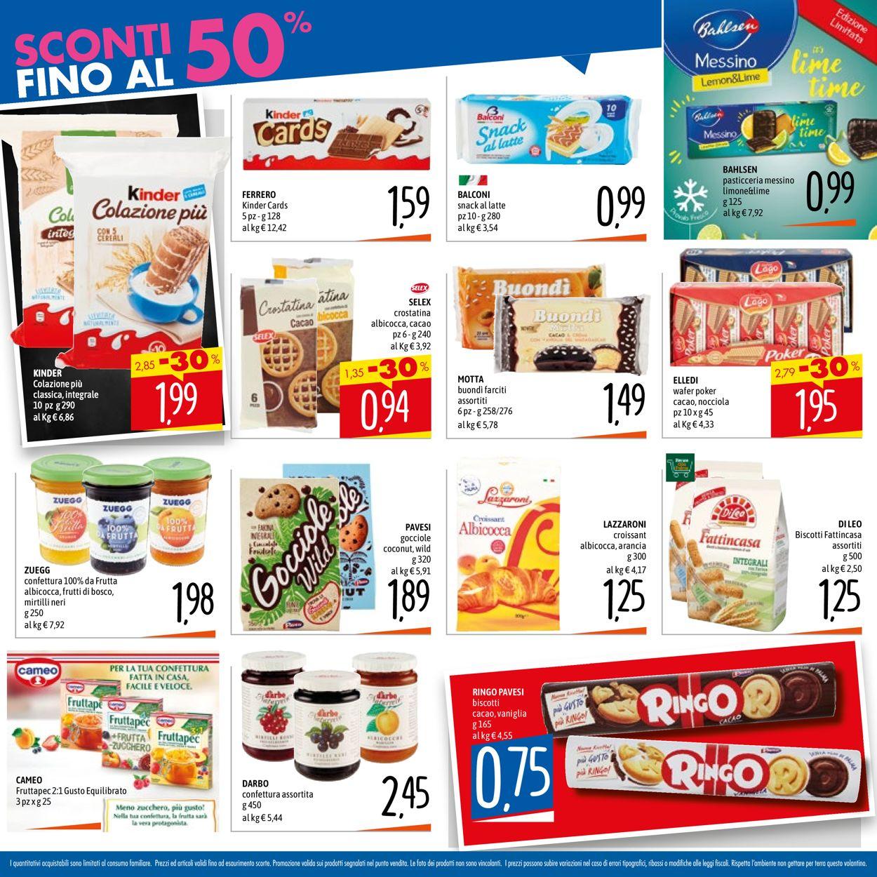 Volantino Emisfero - Offerte 03/06-16/06/2021 (Pagina 4)