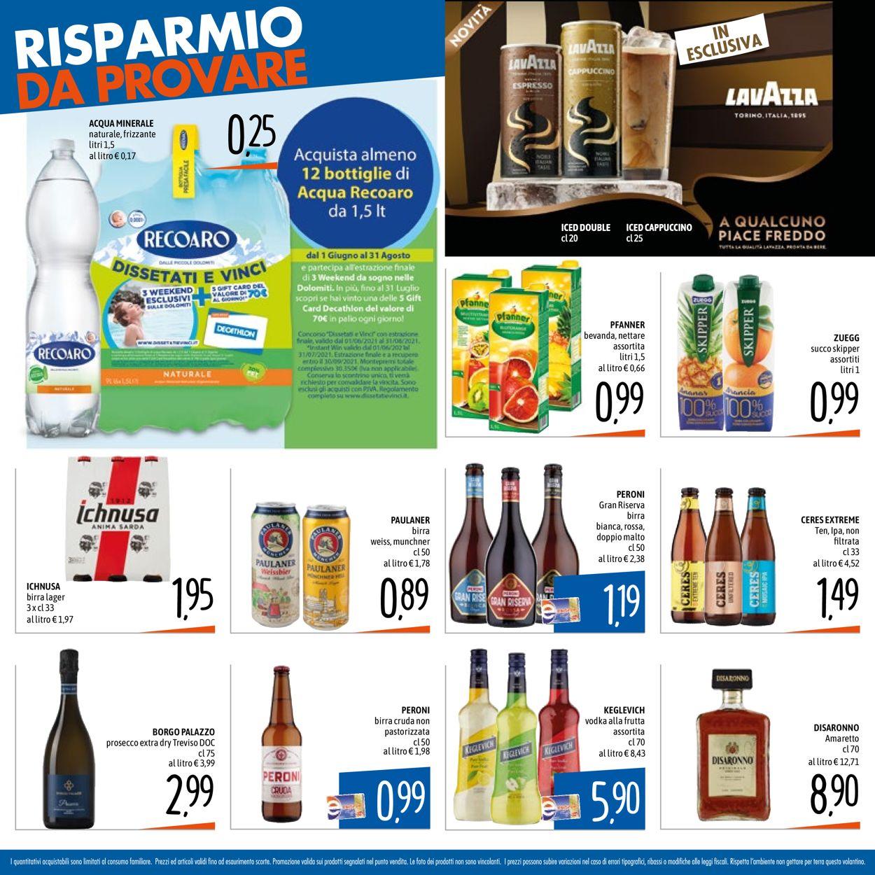 Volantino Emisfero - Offerte 17/06-30/06/2021 (Pagina 14)
