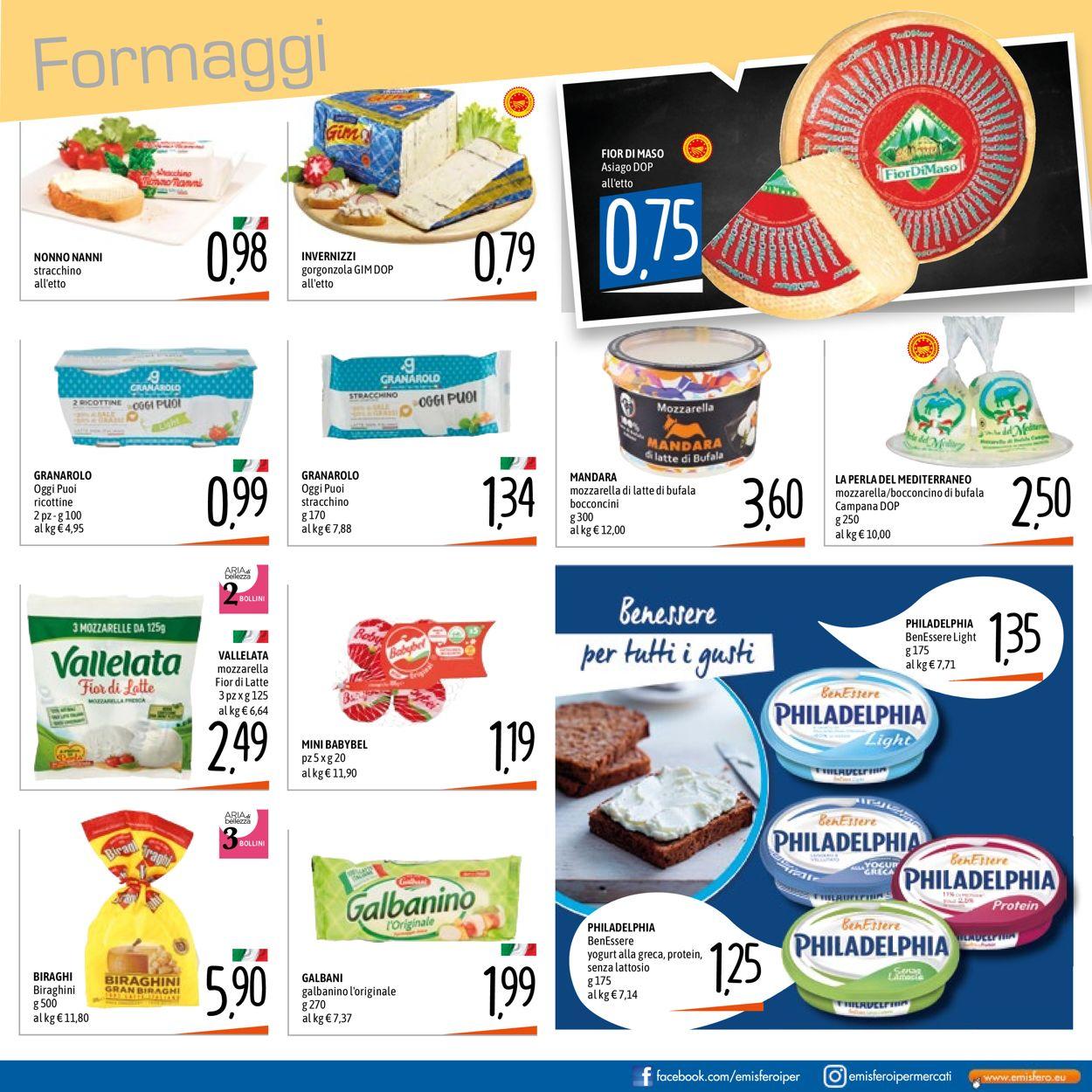 Volantino Emisfero - Offerte 17/06-30/06/2021 (Pagina 19)