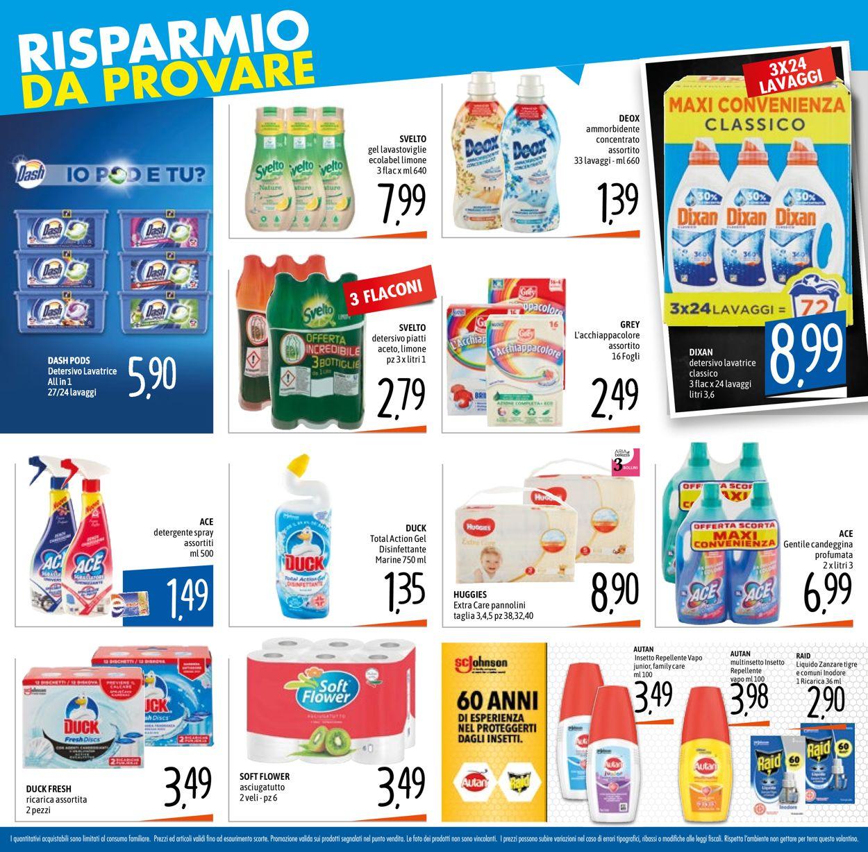 Volantino Emisfero - Offerte 01/07-14/07/2021 (Pagina 32)