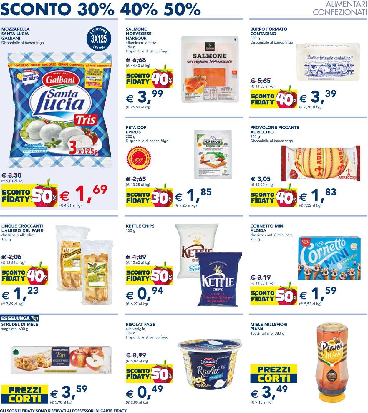 Volantino Esselunga - Offerte 04/11-13/11/2019 (Pagina 4)