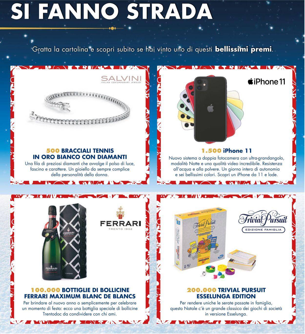 Volantino Il volantino natalizio di Esselunga - Offerte 12/12-31/12/2019 (Pagina 3)