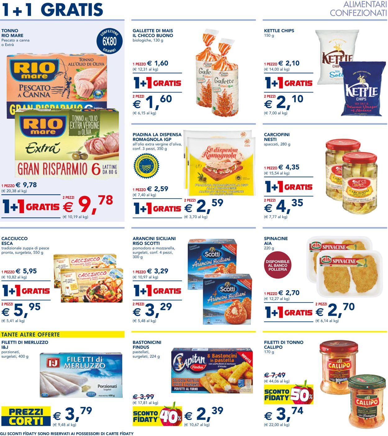 Volantino Esselunga - Offerte 16/01-25/01/2020 (Pagina 4)