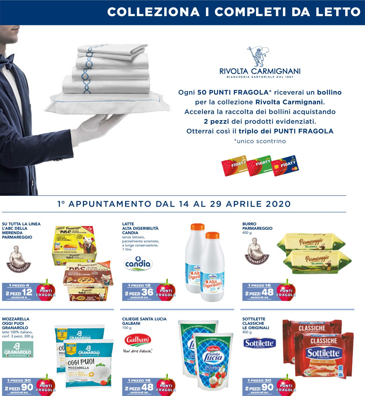 Volantino Esselunga - Offerte 14/04-08/07/2020 (Pagina 6)