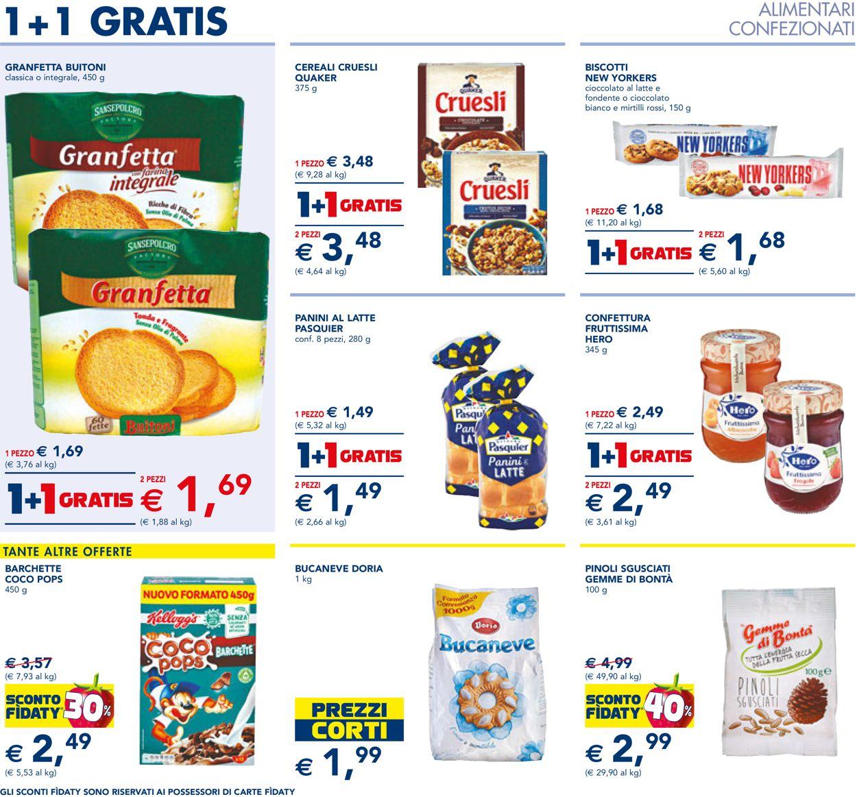 Volantino Esselunga - Offerte 11/06-24/06/2020 (Pagina 6)