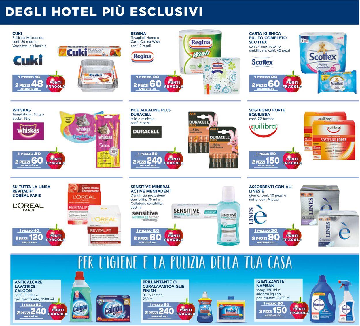 Volantino Esselunga - Offerte 11/06-24/06/2020 (Pagina 25)