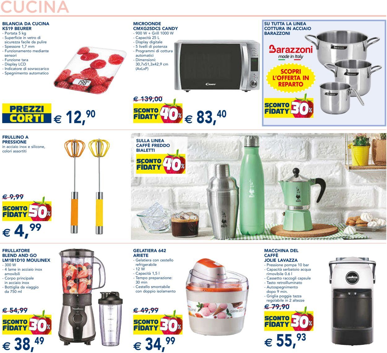 Volantino Esselunga - Offerte 25/06-08/07/2020 (Pagina 3)
