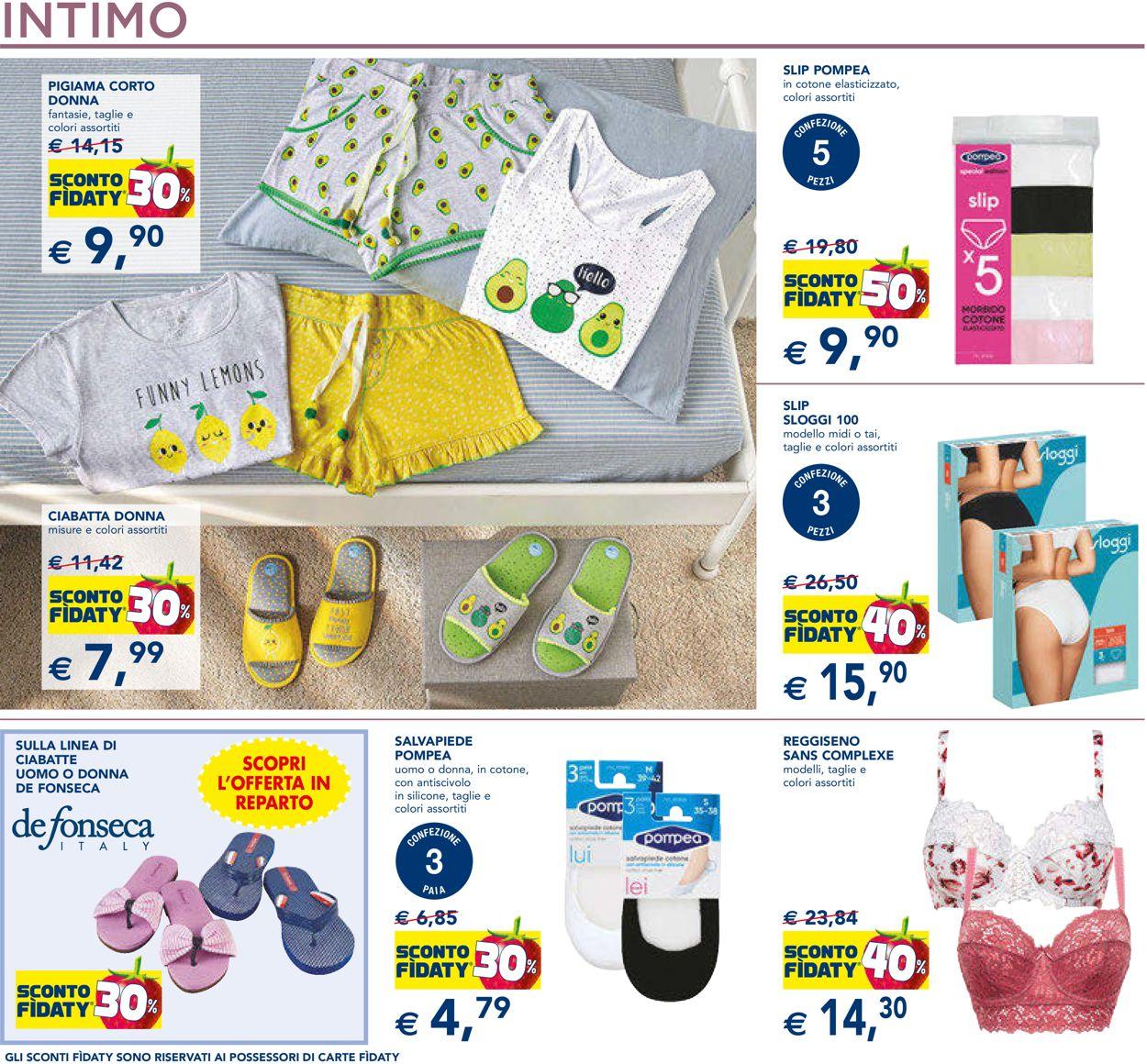 Volantino Esselunga - Offerte 25/06-08/07/2020 (Pagina 12)