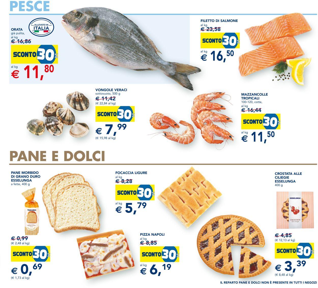 Volantino Esselunga - Offerte 09/07-22/07/2020 (Pagina 17)
