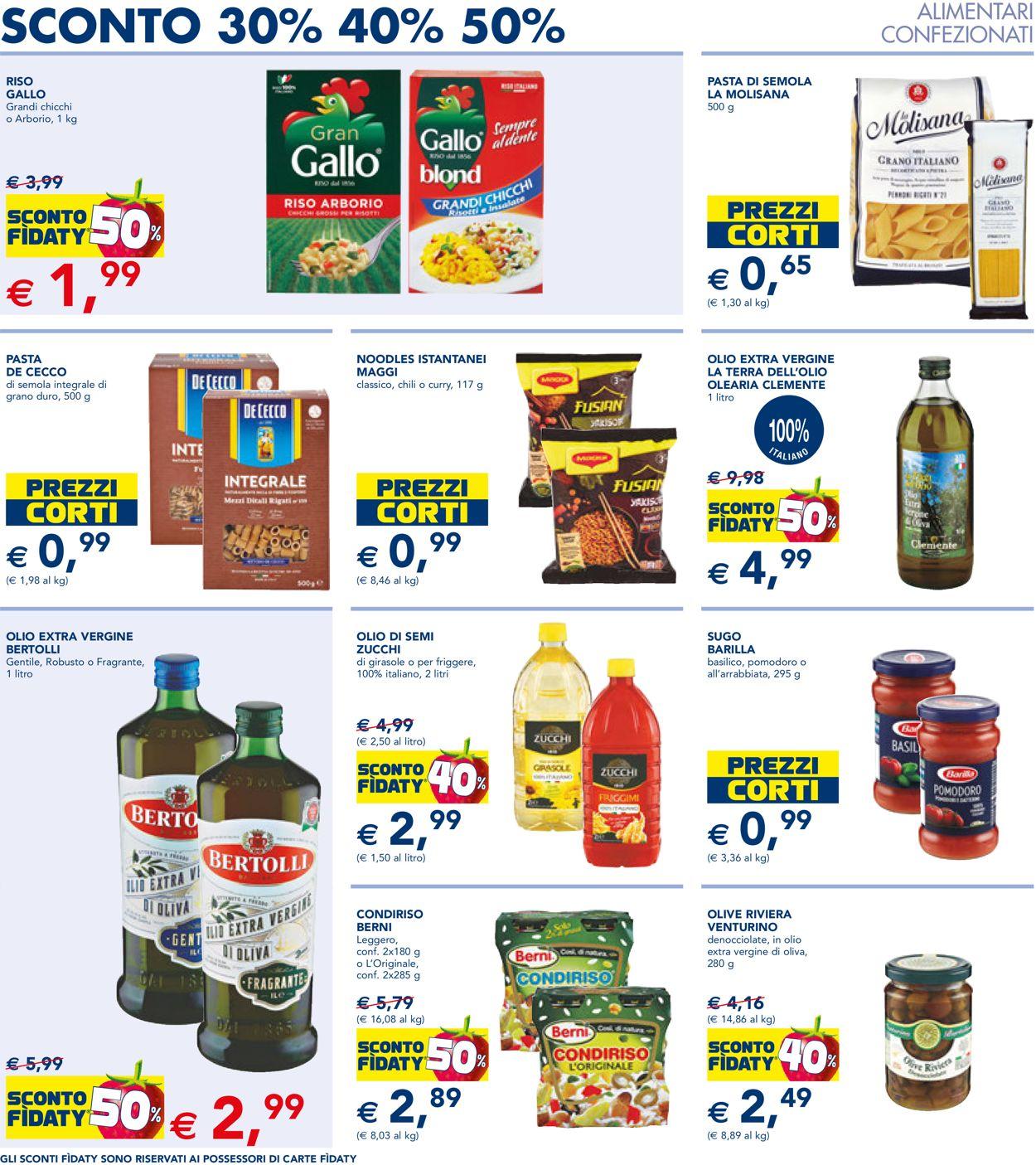 Volantino Esselunga - Offerte 23/07-05/08/2020 (Pagina 4)