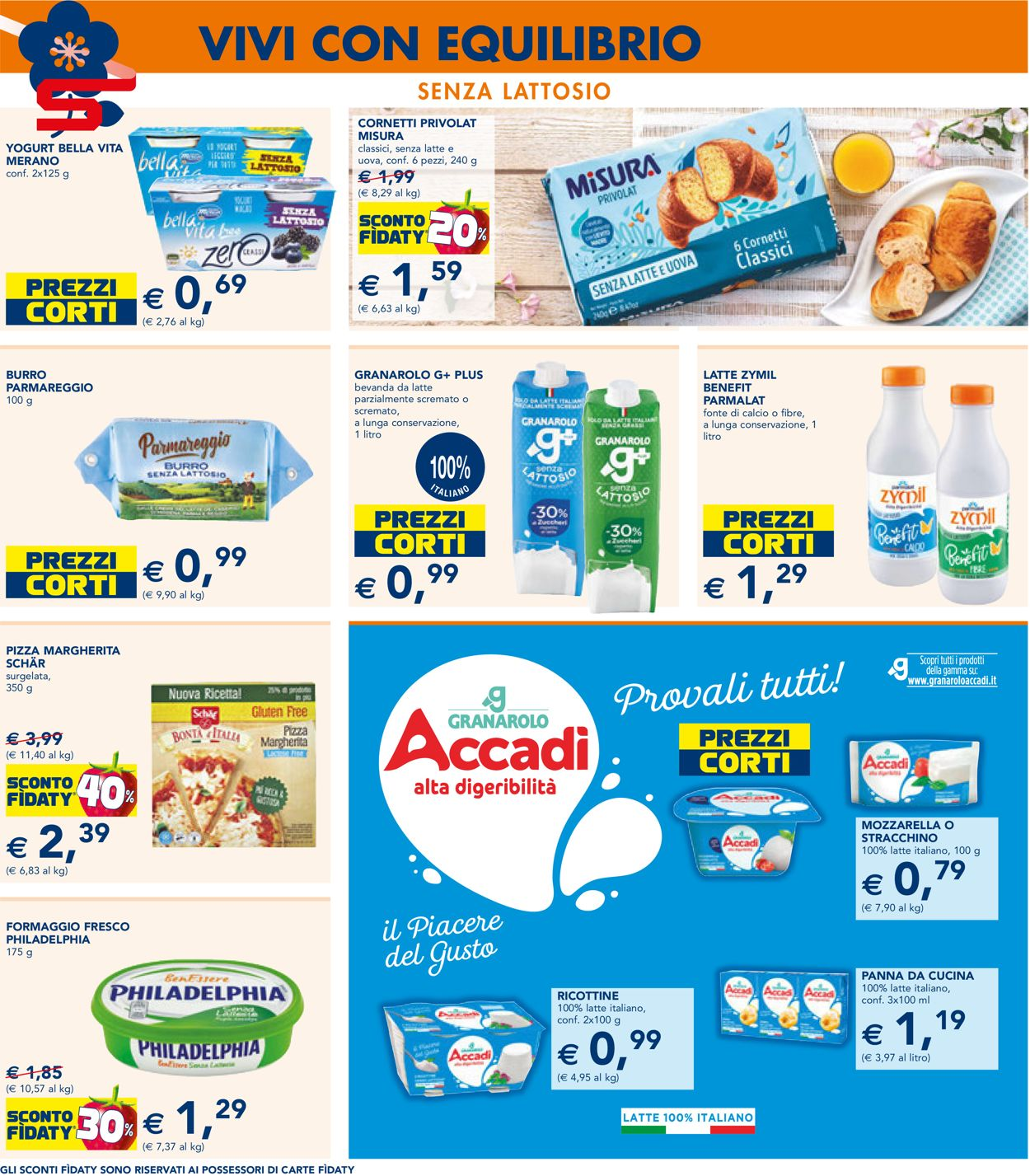 Volantino Esselunga - Offerte 23/07-05/08/2020 (Pagina 15)