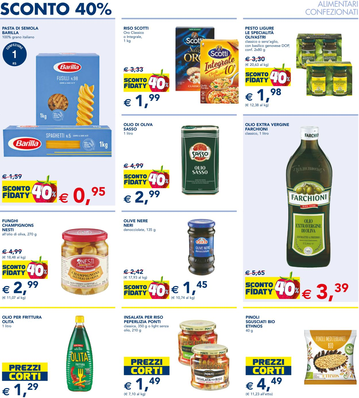 Volantino Esselunga - Offerte 06/08-19/08/2020 (Pagina 3)