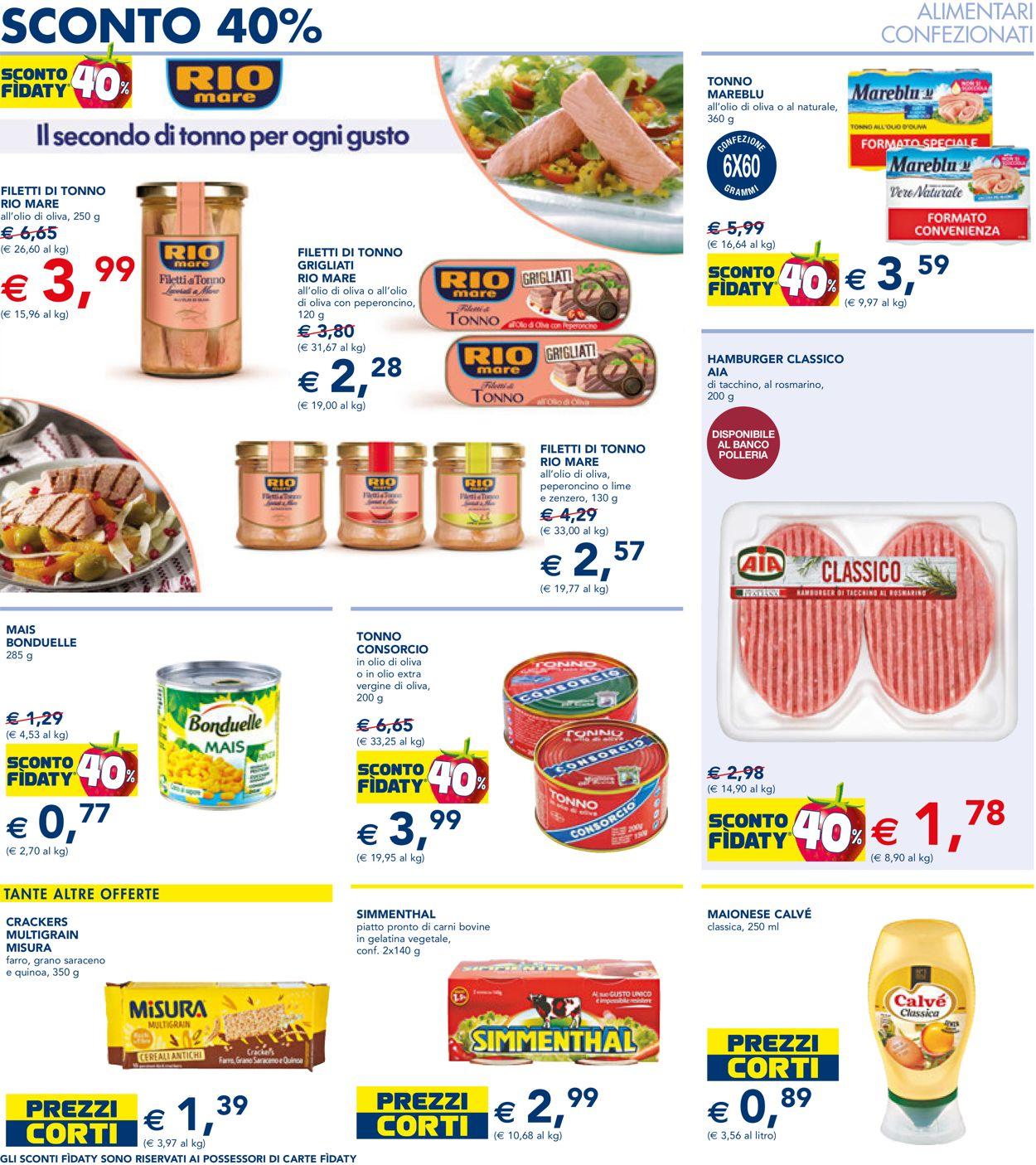 Volantino Esselunga - Offerte 06/08-19/08/2020 (Pagina 4)