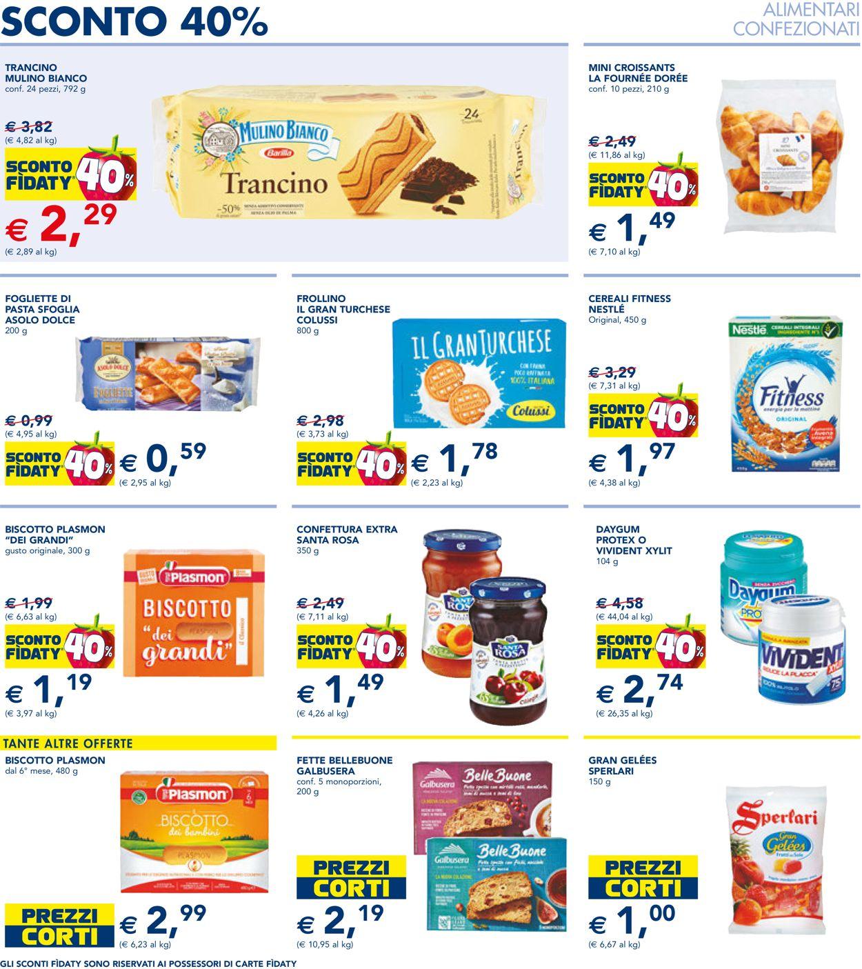 Volantino Esselunga - Offerte 06/08-19/08/2020 (Pagina 6)