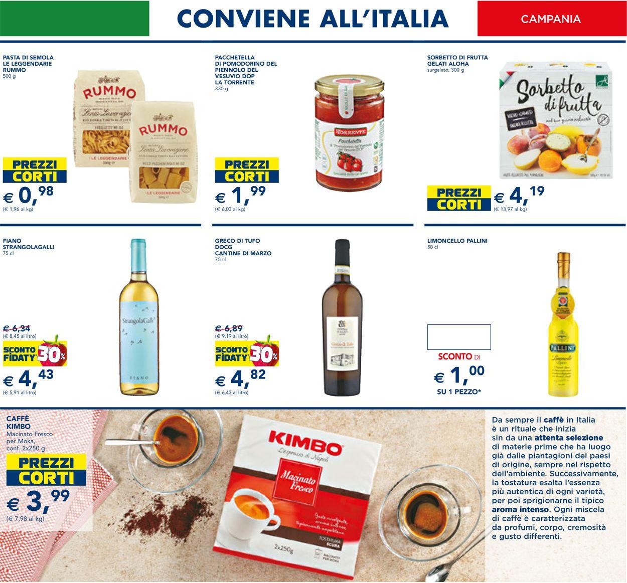 Volantino Esselunga - Offerte 28/09-10/10/2020 (Pagina 21)