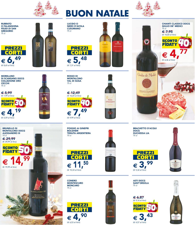 Volantino Esselunga - Natale 2020 - Offerte 17/12-31/12/2020 (Pagina 15)