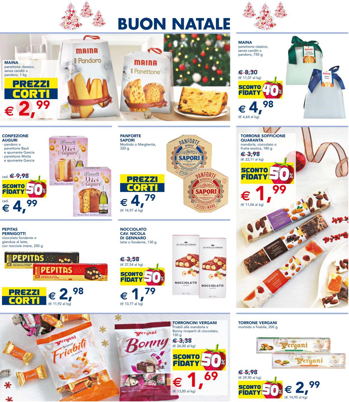 Volantino Esselunga - Natale 2020 - Offerte 17/12-31/12/2020 (Pagina 17)