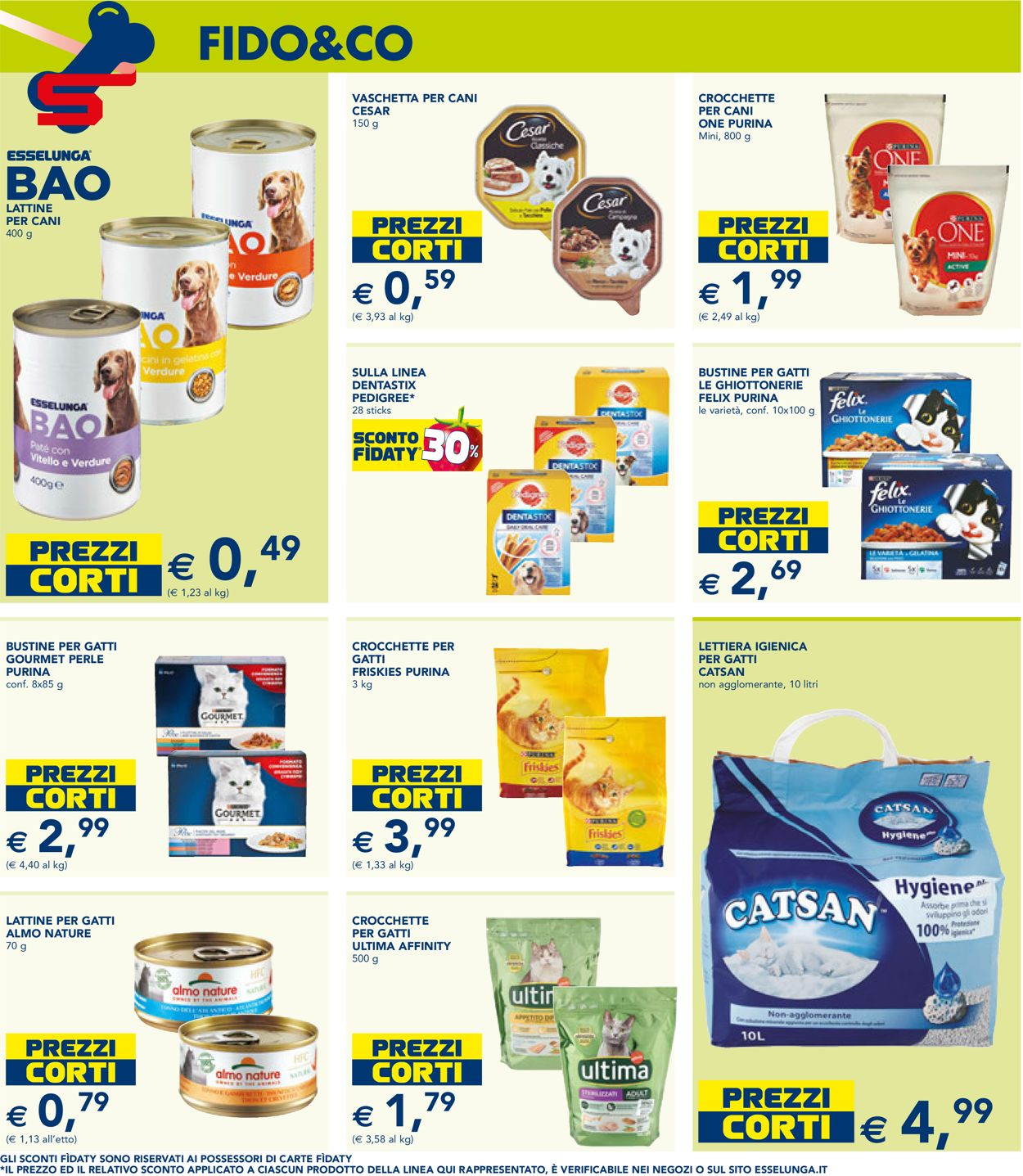 Volantino Esselunga - Offerte 14/01-23/01/2021 (Pagina 12)