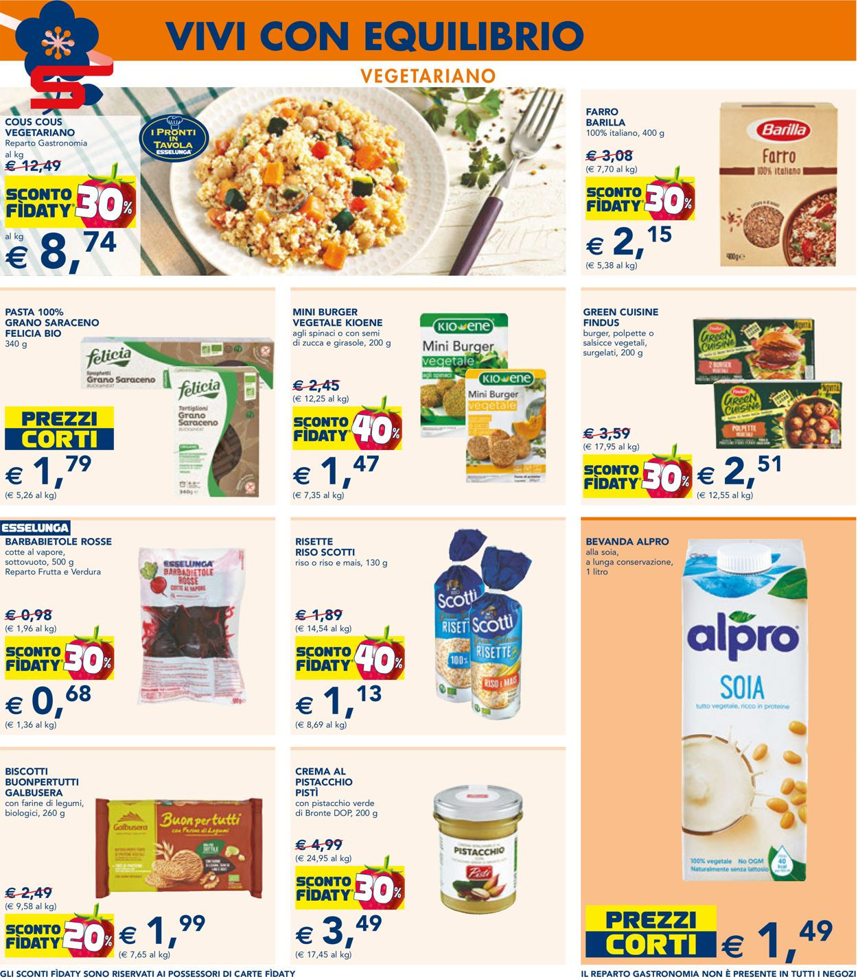 Volantino Esselunga - Offerte 25/01-03/02/2021 (Pagina 12)