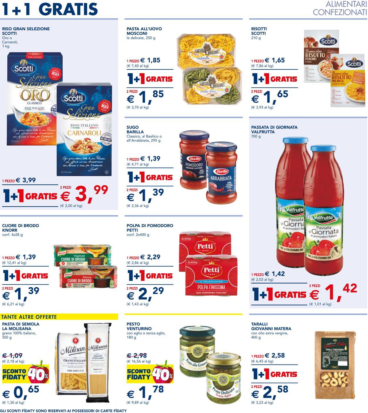 Volantino Esselunga - Offerte 04/02-17/02/2021 (Pagina 4)
